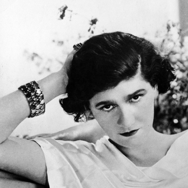 <span>Quotes</span>Coco Chanel