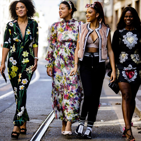 <span>Girl Boss Goals</span>Street Style Summer '19 CONTINUED